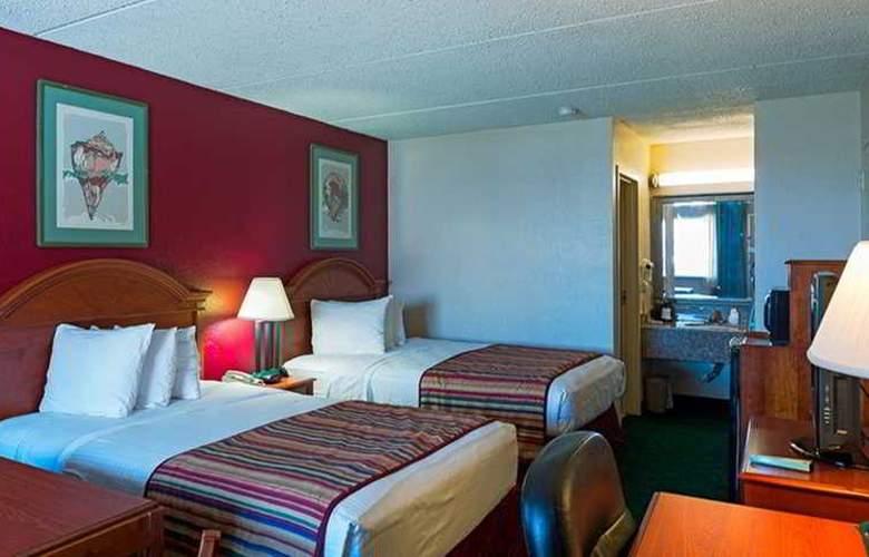 Red Roof Inn Galveston Beachfront / Convention Center - Room - 7