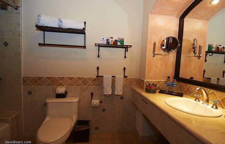 Porta Hotel Antigua - Room - 18