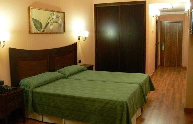 Los Dolmenes - Room - 3