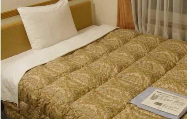 Toyoko Inn Kobe Sannomiya Nº2 - Room - 5