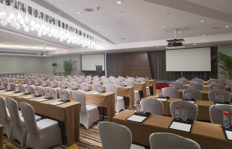 Crowne Plaza Guangzhou City Center - Conference - 16