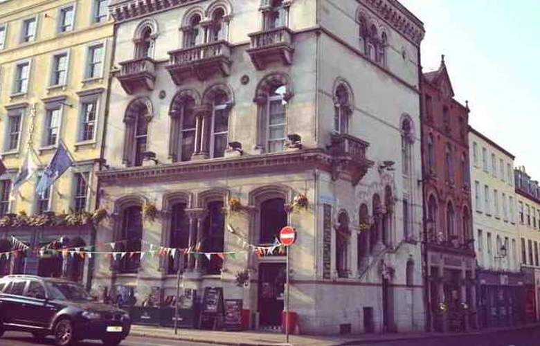 Dublin Citi - Hotel - 0