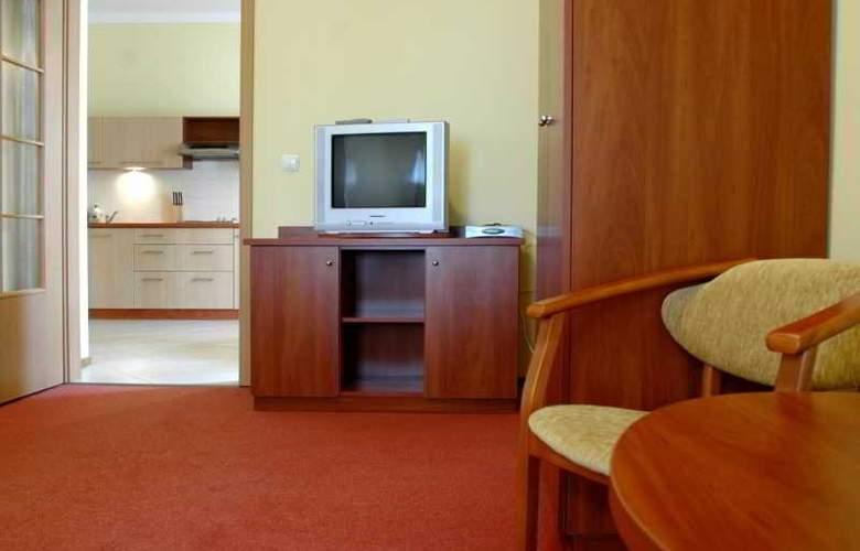 Krakow City Apartments - Hotel - 19