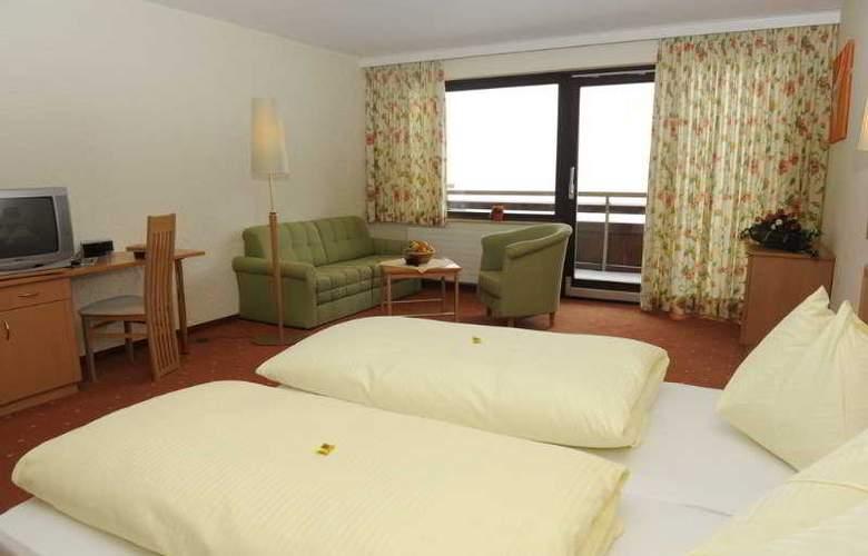 Sonnalm - Room - 8