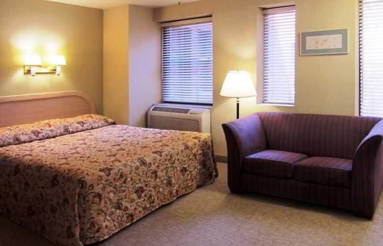 Kawada Hotel - Room - 2