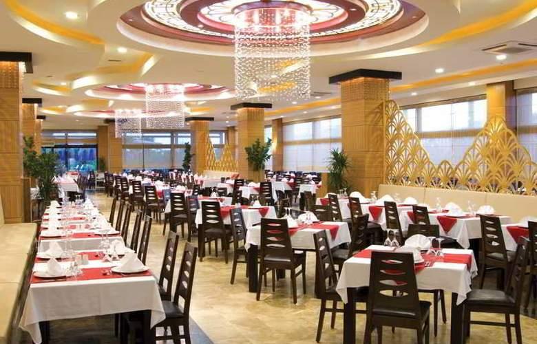 Siam Elegance Hotel&Spa - Restaurant - 36