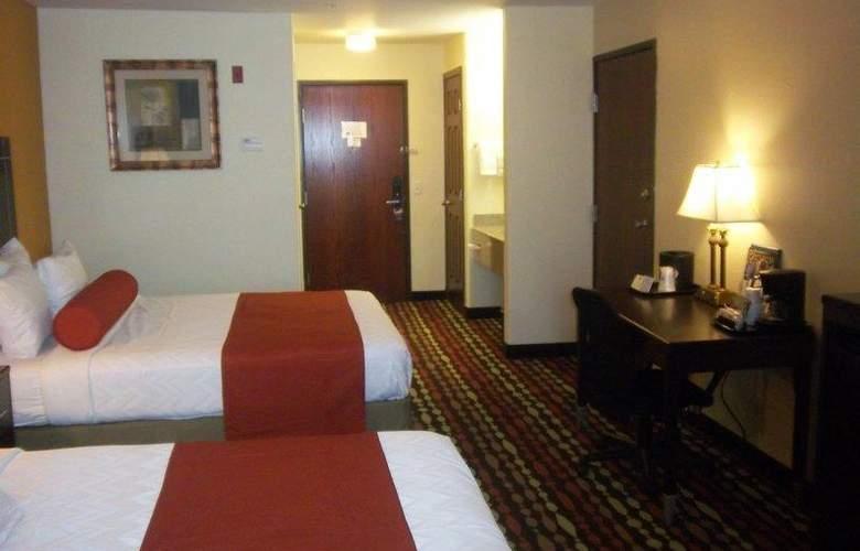 Best Western Greentree Inn & Suites - Room - 96