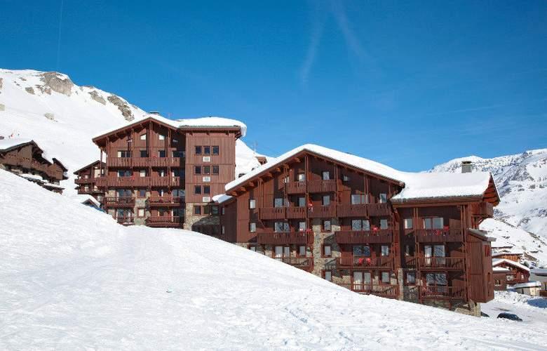 Residence Village Montana - Hotel - 0