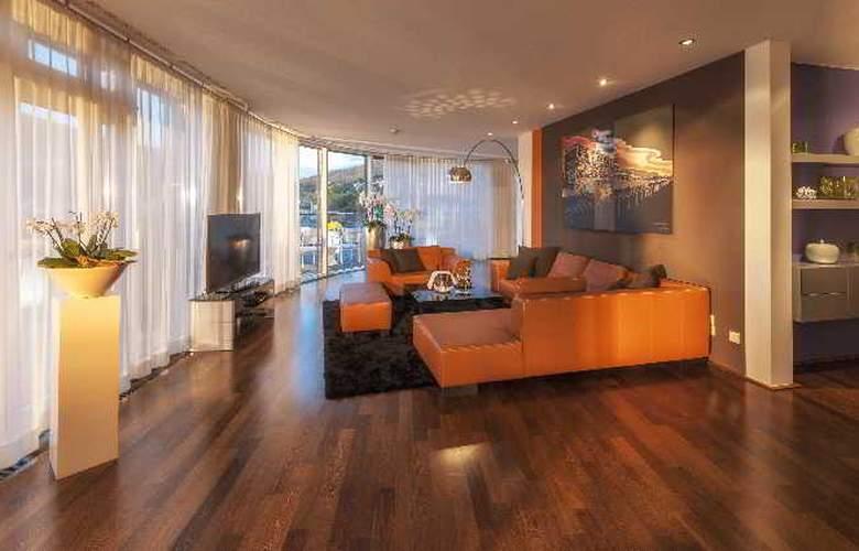 Dorint Maison Messmer - Room - 41