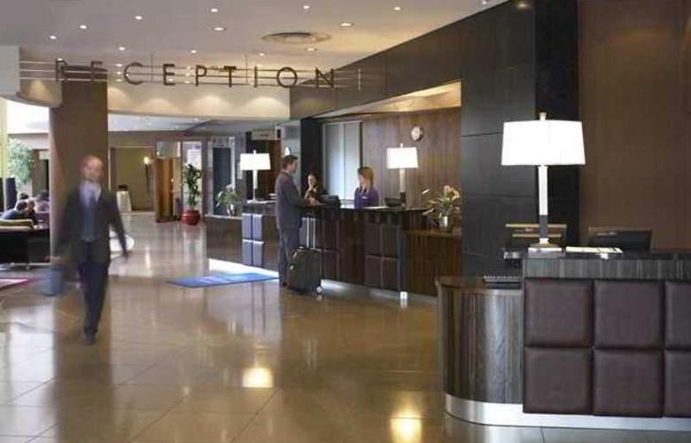 Hilton Dublin - Hotel - 8