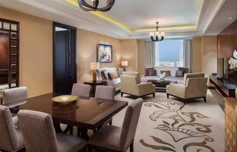 Conrad Dubai - Room - 10
