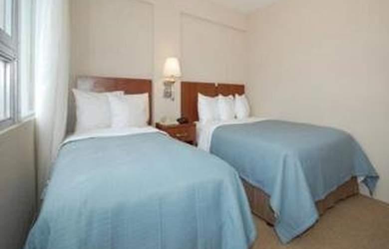 Quality Inn El Portal - Room - 2