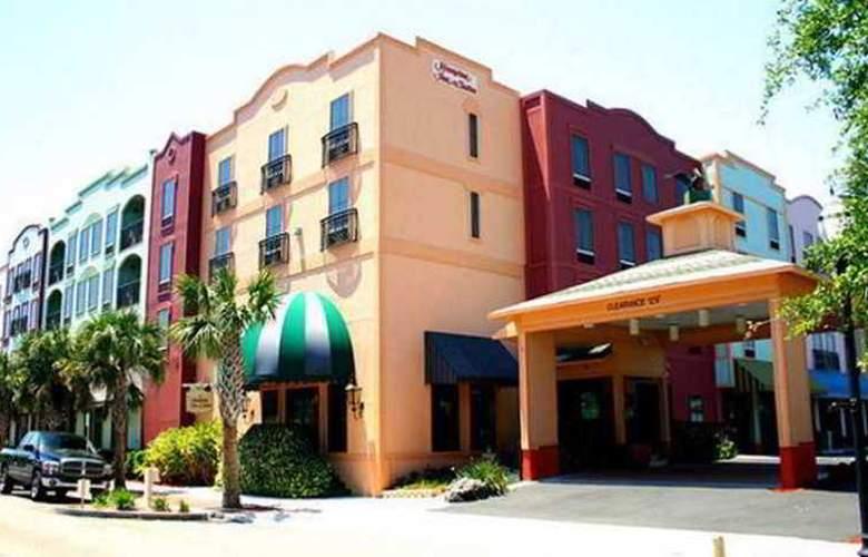 Hampton Inn & Suites Amelia Island - Hotel - 5