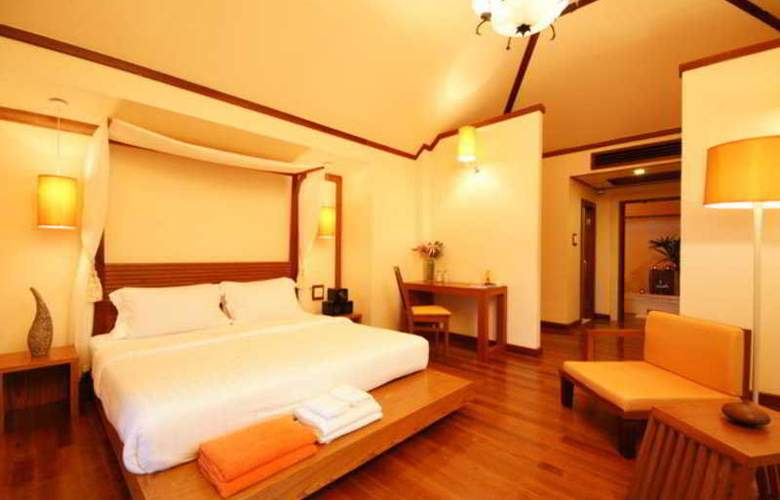 The Beach Boutique Resort - Room - 11