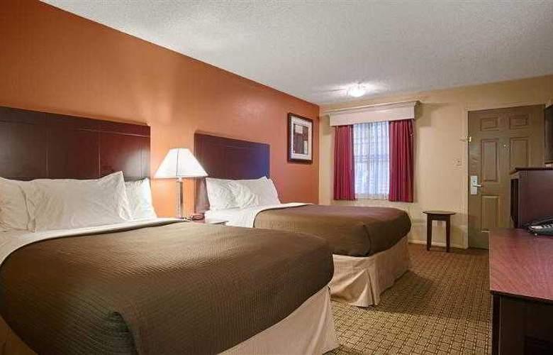 Best Western Markita Inn - Hotel - 23