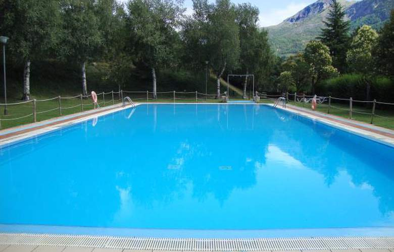 Bubal Formigal 3000 - Pool - 20