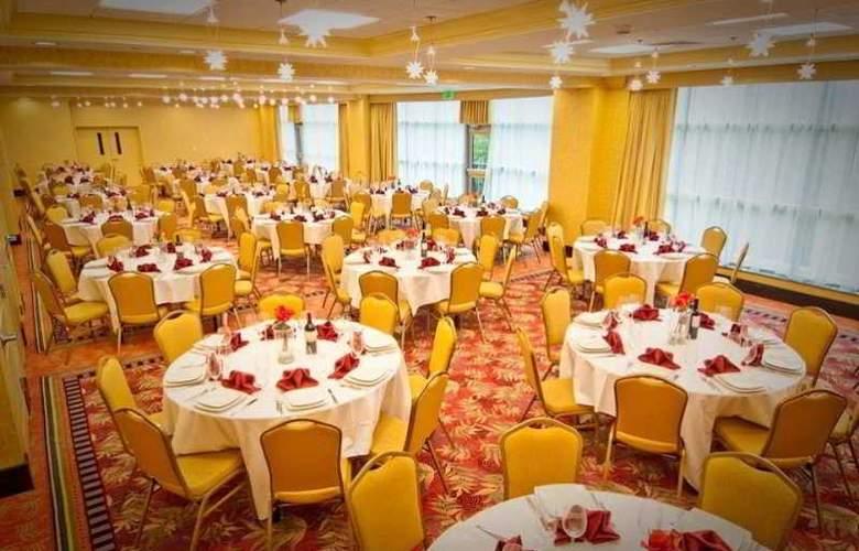 Homewood Suites by Hilton Rockville-Gaithersburg - Conference - 10