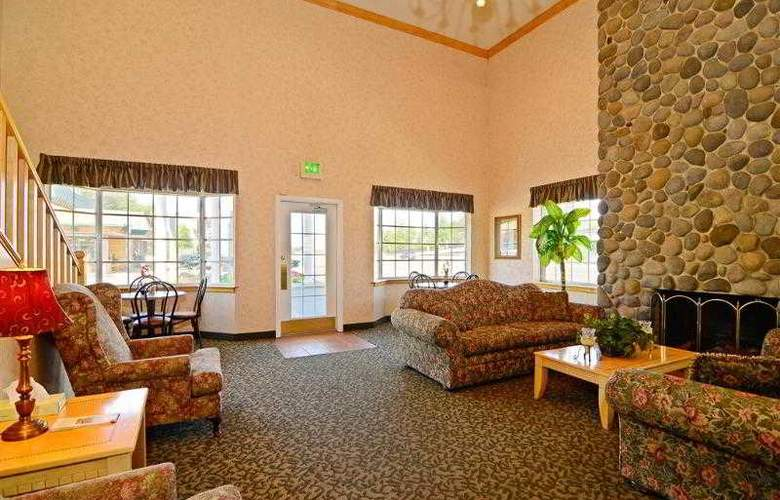Best Western Horizon Inn - Hotel - 43
