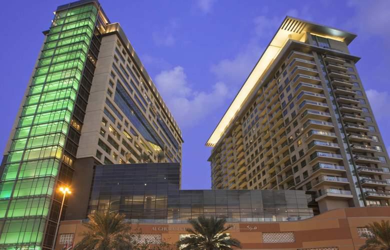 Swissotel Living Al Ghurair - Hotel - 0