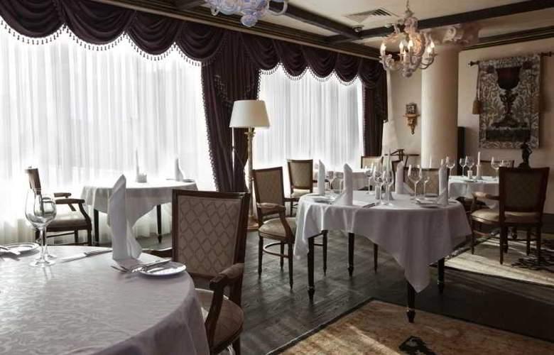 Milan - Restaurant - 25