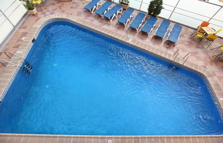 Brasil - Pool - 3