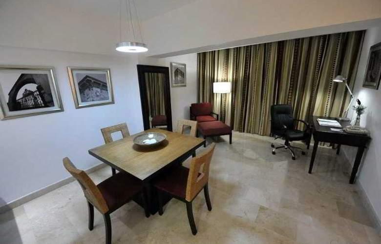 Radisson Santo Domingo - Room - 8