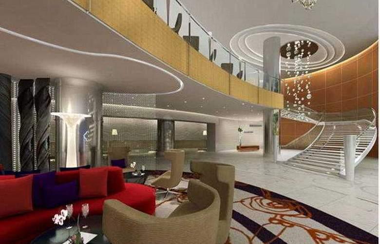 Holiday Inn Tianjin Riverside - General - 1