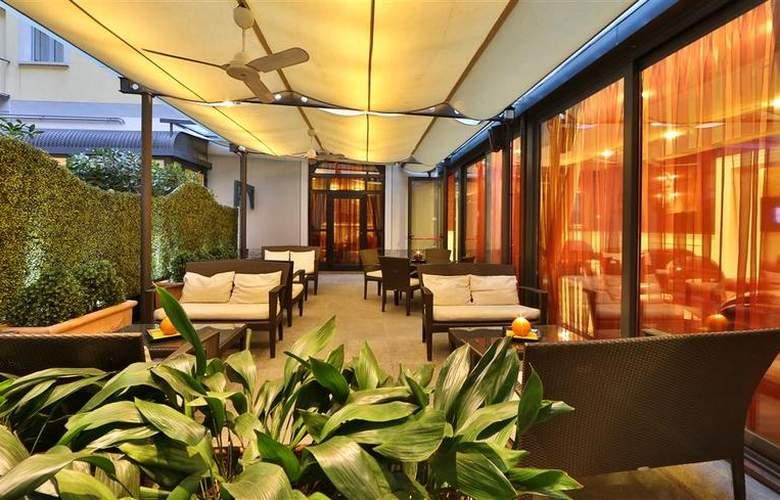 Best Western Hotel Felice Casati - Bar - 62
