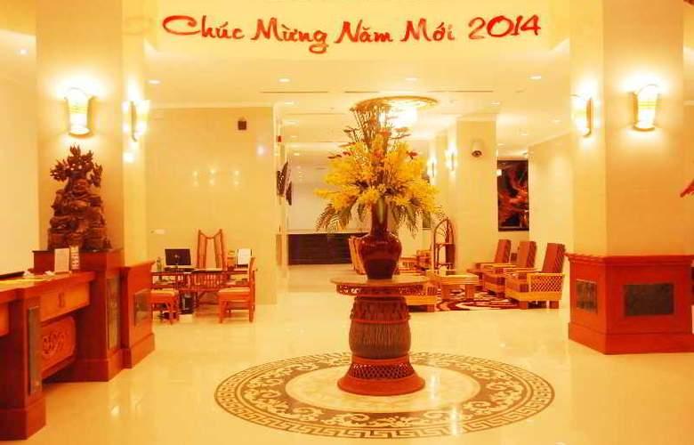 Green World Hotel Nha Trang - General - 12