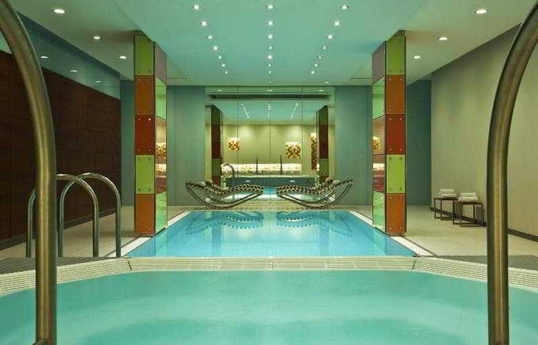 Le Méridien Vienna - Hotel - 29