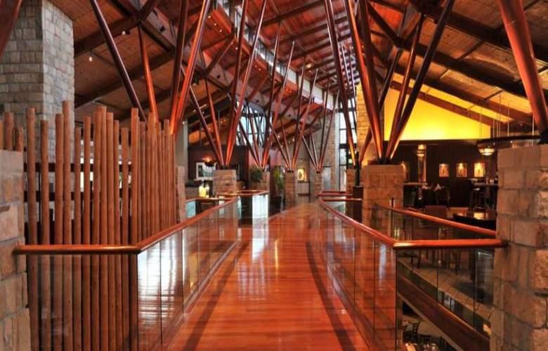 Arabella Western Cape Hotel & Spa - General - 10