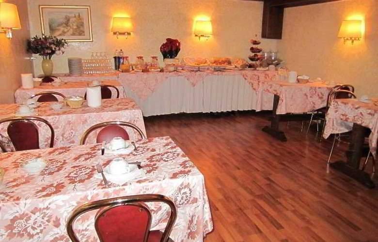 Siviglia - Restaurant - 3