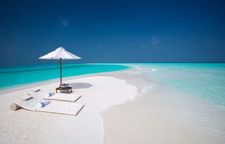 Milaidhoo Island Maldives - Beach - 42