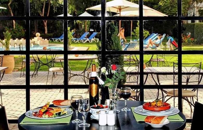 Ibis Agadir - Restaurant - 34