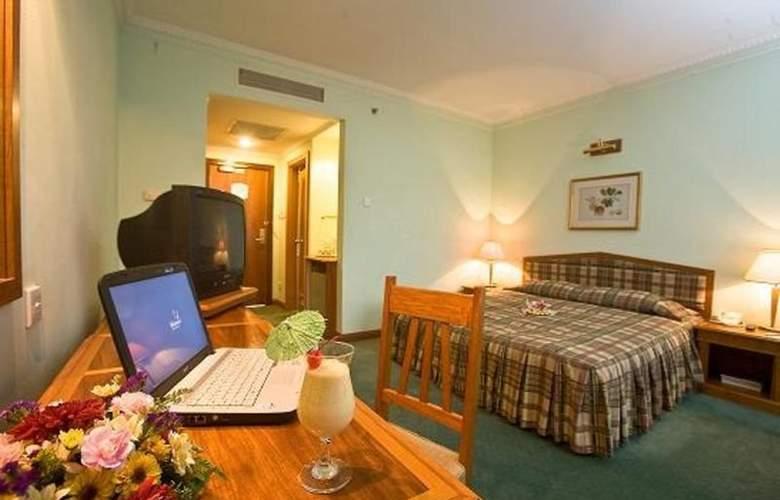 Star Lodge Hotel - Room - 5