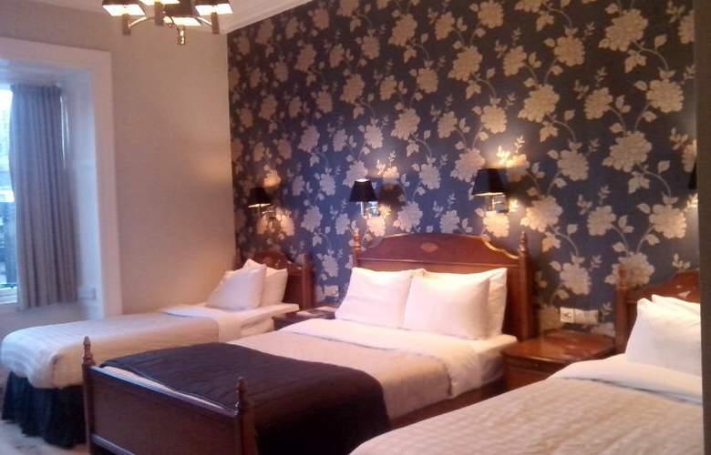 Haymarket Hotel - Room - 4