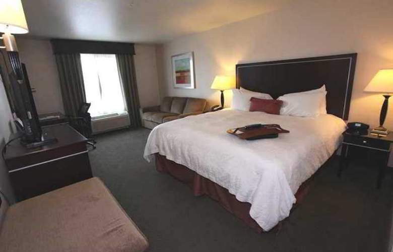 Hampton Inn & Suites Roseville - Hotel - 1