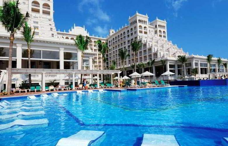 Riu Palace Pacifico - All Inclusive - Pool - 15