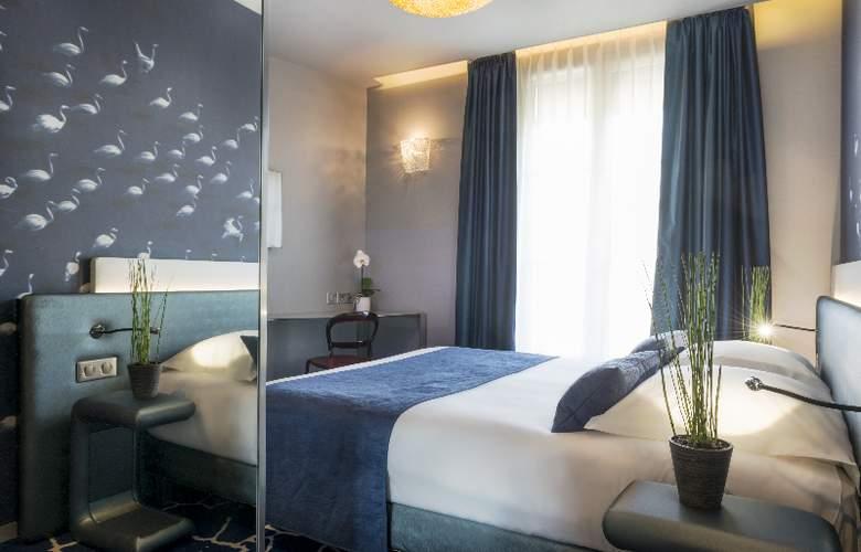 Le Bon Hôtel - Room - 4