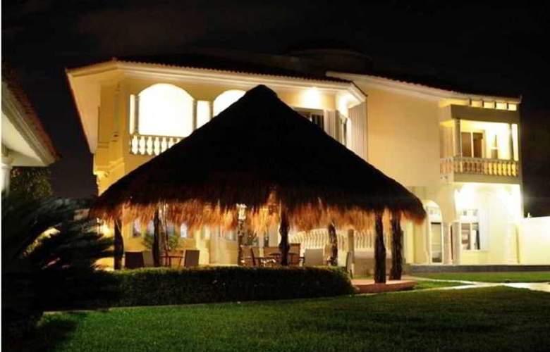 Casa Margarita Hotel Boutique - Hotel - 0
