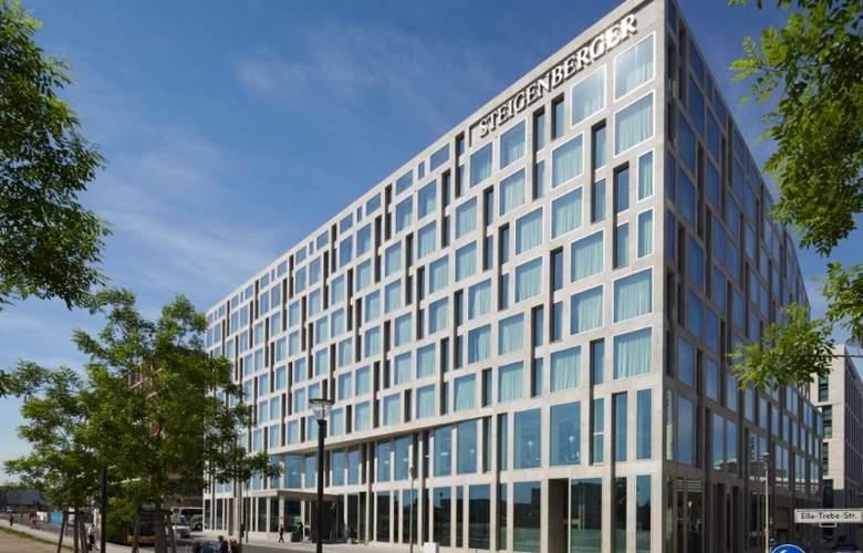 Steigenberger Am Kanzleramt - Hotel - 0