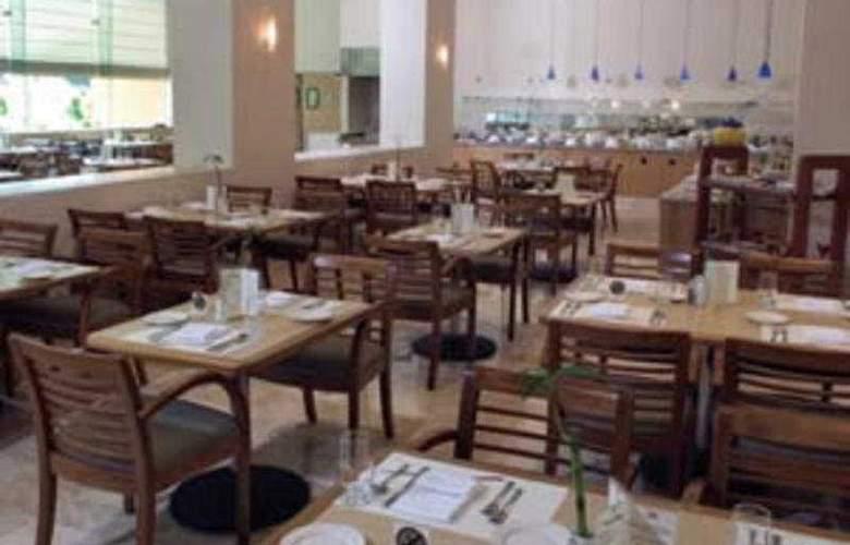 Fiesta Inn Culiacan - Restaurant - 10