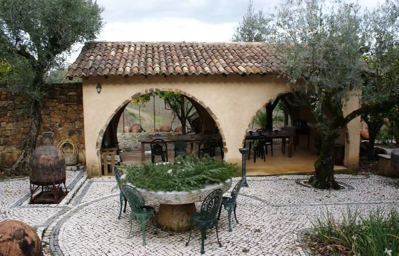 Quinta Do Albergue Do Bonjardim - Hotel - 10