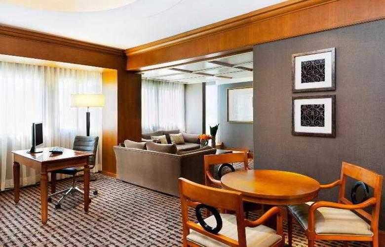 Sheraton Roma - Hotel - 10