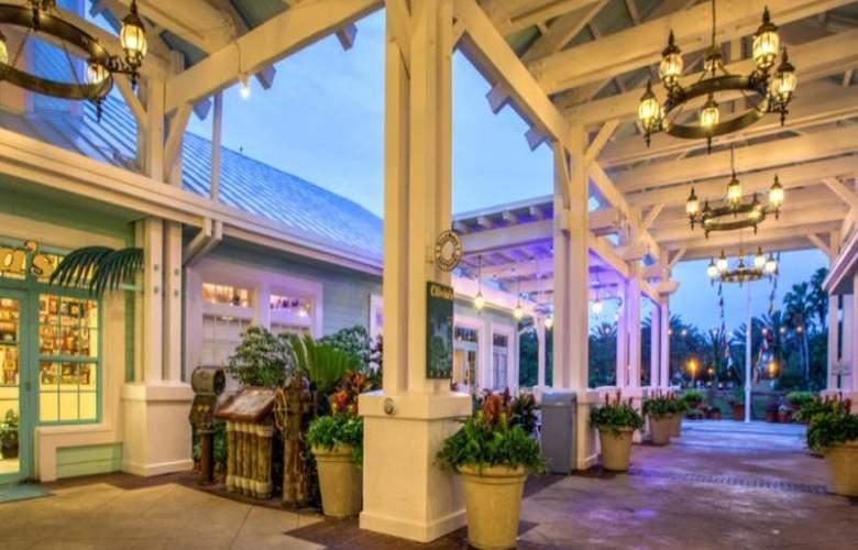 Disney's Old Key West Resort - Hotel - 5