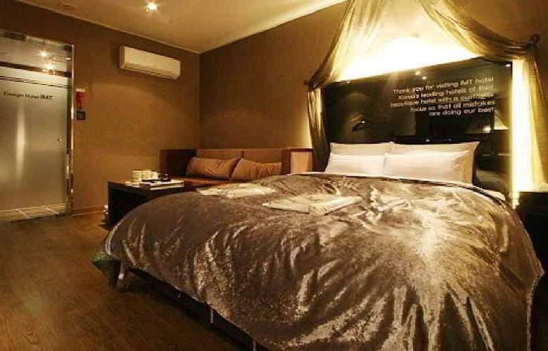 IMT Hotel 1 Jamsil - Room - 3