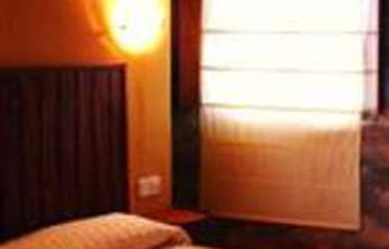 Selwo Lodge - Poblado Watu - - Room - 5