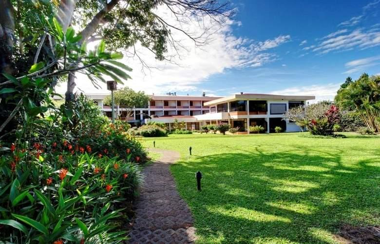 Bougainvillea - Hotel - 0