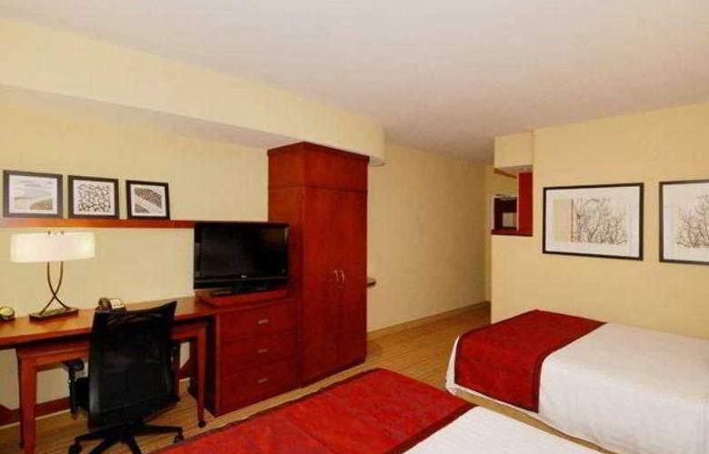 Courtyard Vicksburg - Hotel - 7