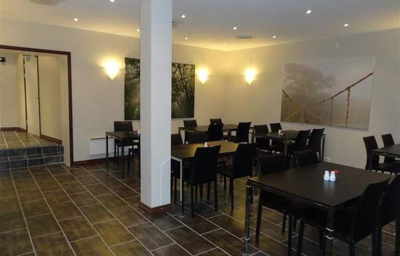 Best Western Chesterfield Hotel - Restaurant - 28